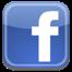 Facebook icon email signature