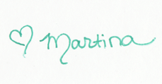 Martina Signature colour