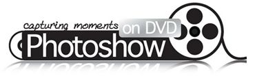 Photoshow on DVD