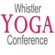 Whistler yoga conference
