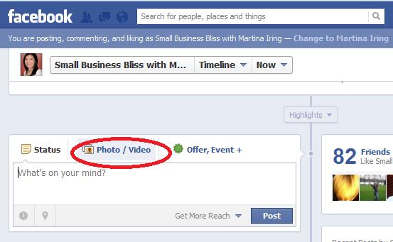 """Facebook """"sharing"""" not really sharing at all"""