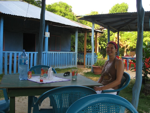 Delightful, family run operation. No fuss ambiance, serious friendliness and a focus on what's most important - mouth watering local fare made fresh and with love! ~ Little Corn Island